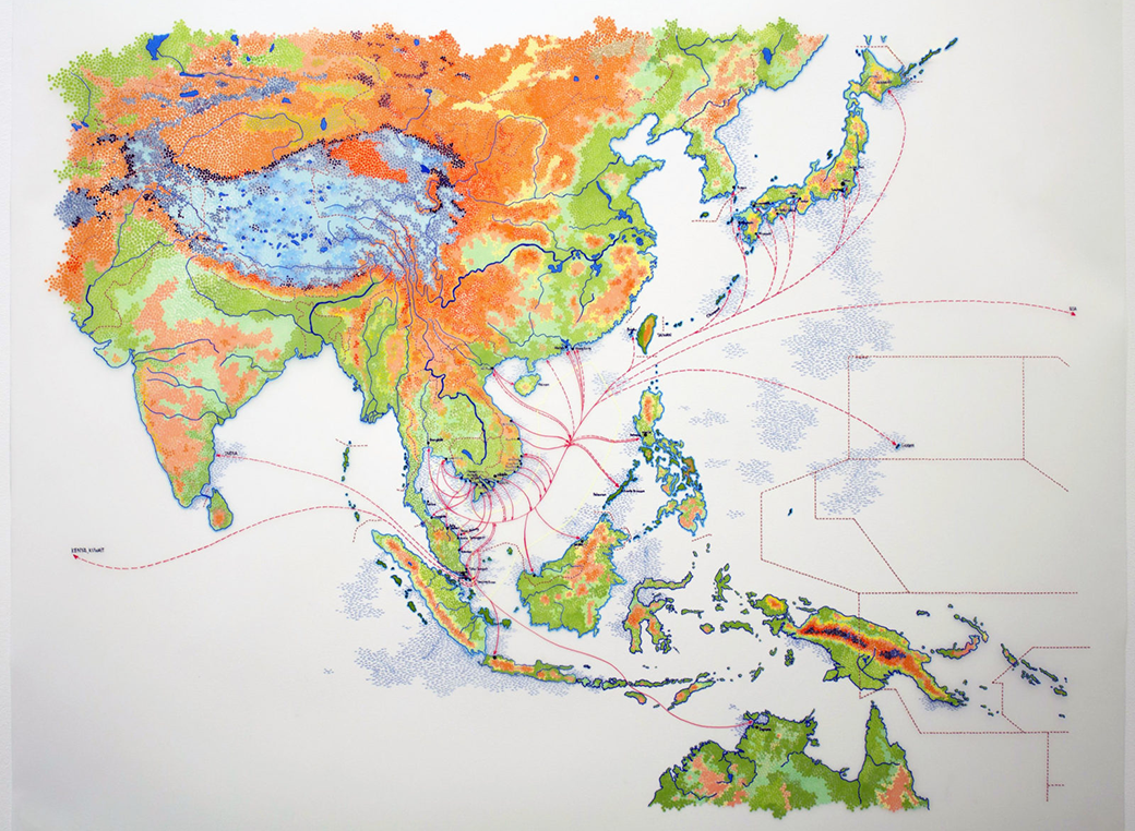 Vietnamese-American Literary Studies
